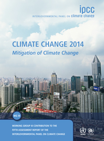 Adding to the muddle? The IPCC climate change mitigation report