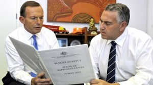 Hockey's debt and deficit mess