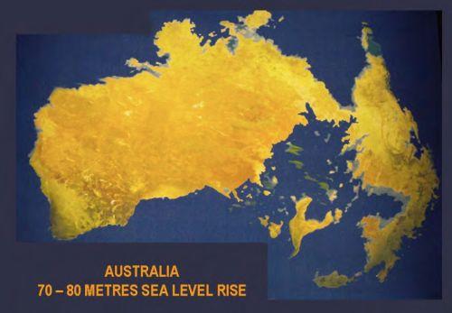Australia 500