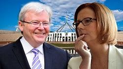 Rudd, Gillard and Beyond