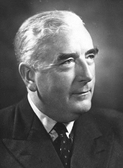 Menzies was not afraid of debt
