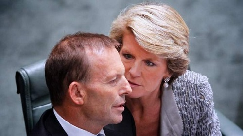 Abbott looks terminal, but what about policy?