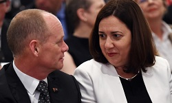 Qld election wrap: a sea change in politics