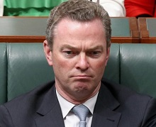 Double backflip, with Pyne