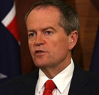 What people want from politics: Shorten's budget reply