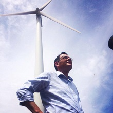 Renewables roundup: Daniel Andrews winds up wind