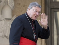 Pell knows better than Pope Francis on climate!