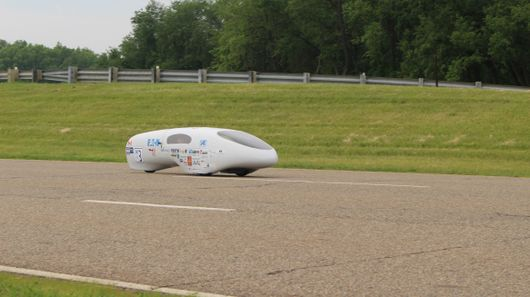 university-of-laval-alerion-supermileage-sae-supermileage