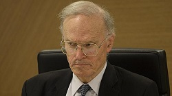 Dyson Heydon judges himself