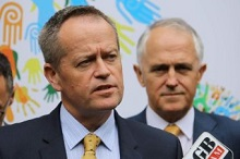 Should Bill Shorten give up?