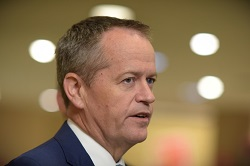 Labor announces long-term climate goals