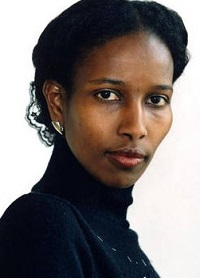 Ayaan Hirsi Ali wants to modify Muslims