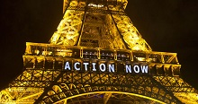 Paris climate talks at a tipping point