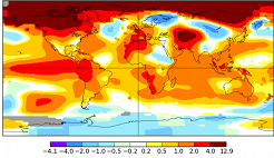 February 2016 the hottest (satellite) month