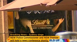 Learning from Lindt Cafe siege