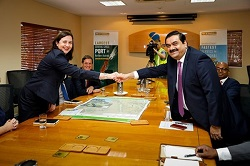 Adani – a mirage that will dissolve into mist?