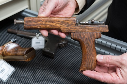 The rise and rise of American gun culture | Climate Plus