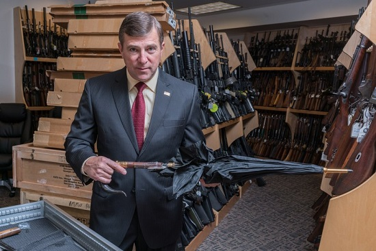 The rise and rise of American gun culture   Climate Plus
